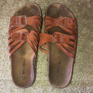 Nature Breeze Sandals